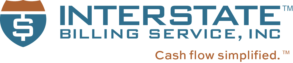 Interstate Billing Services Logo