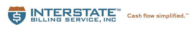 Interstate Billing Service, INC Cash Flow Simplified logo
